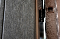 MDF+PVC «Ізмаїл 9022-02» - вхідні двері ТПК «Новий світ»