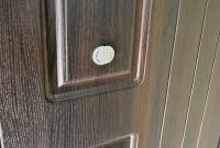 MDF+PVC «Форт 9029» - вхідні двері ТПК «Новий світ»