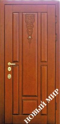 """Входные двери фасон """"Массандра"""""""