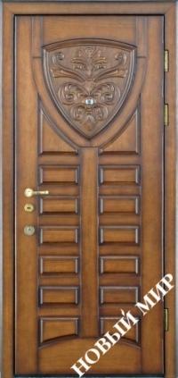 """Входные двери фасон """"Прага"""""""