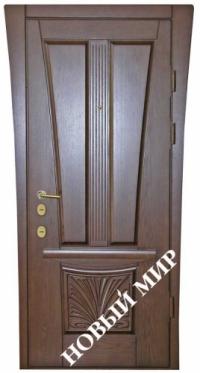 """Входные двери фасон """"Сочи"""""""