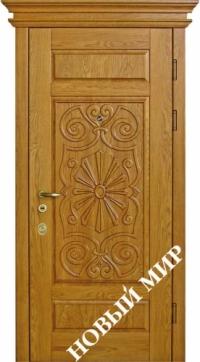 """Входные двери фасон """"Соренто"""""""