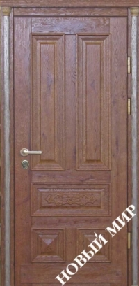 """Входные двери фасон """"Спарта"""""""
