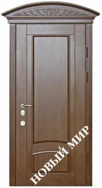"""Входные двери фасон """"Токио"""""""