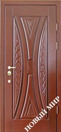"""Входные двери фасон """"Вена"""""""