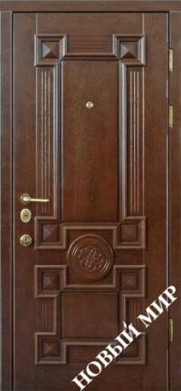 """Входные двери фасон """"Венеция"""""""