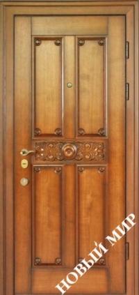 """Входные двери фасон """"Верона"""""""