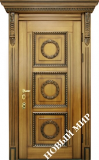 """Входные двери фасон """"Парнас"""""""