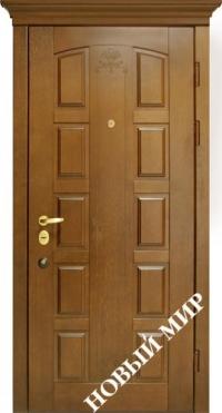 """Входные двери фасон """"Инкерман"""""""