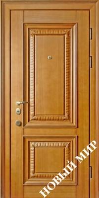 """Входные двери фасон """"Невская"""""""