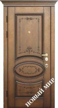 """Входные двери фасон """"Версаль"""""""