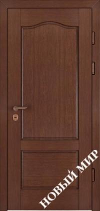 """Входные двери фасон """"Алтея"""""""