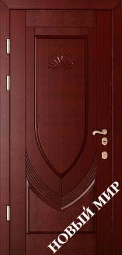входные двери новая москва