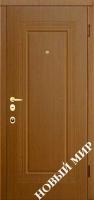 MDF+PVC «Ізмаїл 9022» - вхідні двері ТПК «Новий світ»