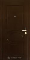 MРК Преміум Дуб «Оріон 9143» - вхідні двері ТПК «Новий світ»