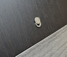 MDF+PVC «Kombi 9224» - вхідні двері ТПК «Новий світ»