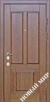"""Входные двери фасон """"Питер"""""""