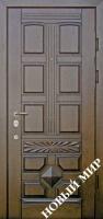 """Входные двери фасон """"Ретро"""""""