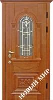 """Входные двери фасон """"Тернополь"""""""