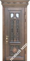 """Входные двери фасон """"Херсонес"""""""