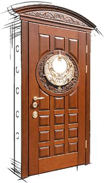 входные металлические двери по нормальным ценам