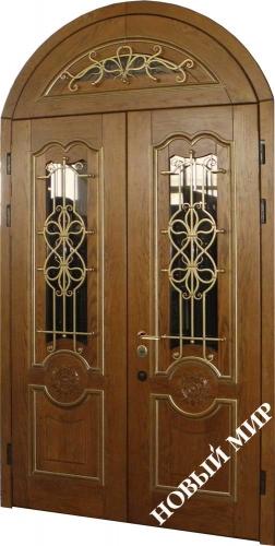 внешние железные двери в районе марьина роща
